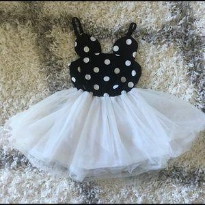 Other - 3T Minnie Mouse Tutu dress